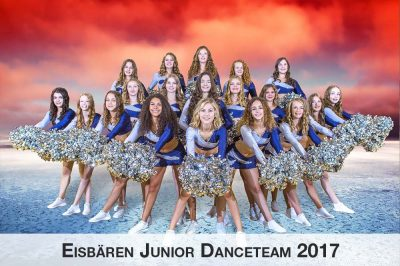 Eisbären Junior Danceteam